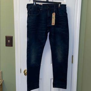 Levi's 512 Slim Taper Fit Men's Jeans 32x29